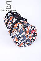 Спортивная сумка Punch Barrel Prick оранжевая