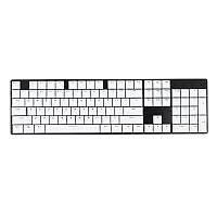 E-element 104 Ключи для ключей с ледяным кривым Ключи для светопропускания для Механический Gaming Клавиатура