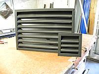 Вентялиционная решотка, фото 1