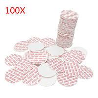 100Pcs от 20 до 38 мм. Уплотнительные прокладки для пломбировочных прокладок для 35556 бутылок