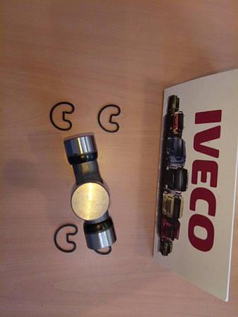 Крестовина кардана 30,2x106,3 U200, фото 2