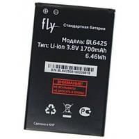 Аккумулятор Fly FS454 (BL6425) батарея для телефона смартфона
