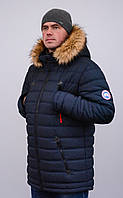 "Мужская куртка  ""Canada Goose"".Реплика от производителя.Arctic-ICE  Program 2018."