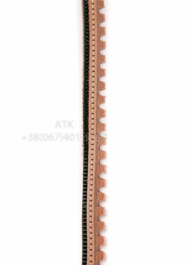 Рант кожаный BM-55C