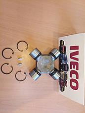 Крестовина кардана 35х126.15 Zeta/TurboZeta 200728, фото 2