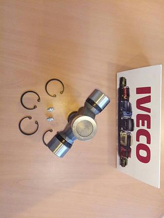 Хрестовина кардана 35х126.15 Zeta/TurboZeta 200728, фото 2