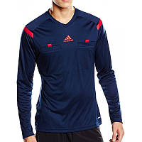 Судейская футболка Adidas Referee 14 Long Sleeve Jersey M