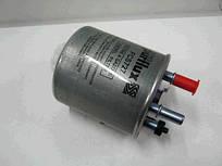Фильтр топливный Renault Kangoo, Laguna 1,5DCI Purflux FCS727