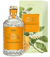 4711 Acqua Colonia Mandarine & Cardamom - Одеколон 50ml