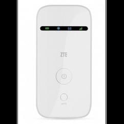 3G GSM Wi-Fi Роутер ZTE MF65
