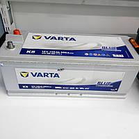 Акумулятор автомобільний 140Ah Varta BluePromotive