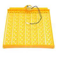 63 Положение Инкубатор Токарный лоток с печатной платой Мотор для яиц Перепелка Птица