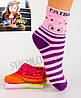 Детские носки на девочку TL-001 1-3 14-17 cm. В упаковке 12 пар.