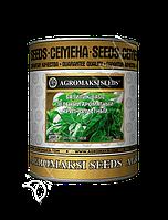 """Базилик овощной """"Зеленый ароматный крупнолистный"""" 100гр ТМ Агромакси"""