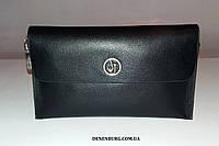 Клатч мужской ARMANI 923-1 чёрный, фото 1