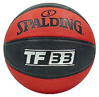 Баскетбольный мяч Spalding TF-33 №7 Replica
