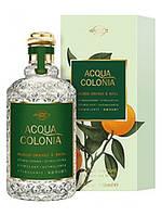 4711 Acqua Colonia Blood Orange & Basil - Одеколон 50ml (Оригінал)