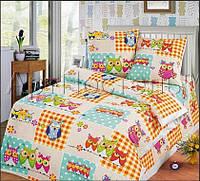 Ткань для детского постельного белья,бязь Соня