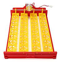 32 Позиционный инкубатор Токарный лоток с набивкой печатной платы Мотор Для яиц Перепелка Птица