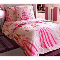 Ткань для детского постельного белья, бязь Десятое королевство