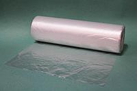 Фасовочные пакеты без ручек в рулонах 1000 шт. Размер: ширина 25 см х 40 см.