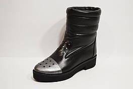Ботинки женские зимние casual El Passo
