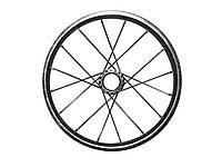 Заднее колесо велосипеда ТМ ХАРКІВ, диаметр 12. запчасти для велосипеда, интернет магазин