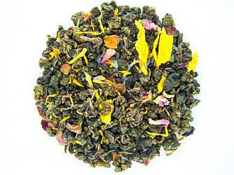 Чай Персиковый улун 100 г