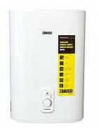 Плоский электрический водонагреватель Zanussi ZWH/S 50 Splendore