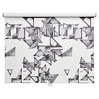 IKEA IKEAPS2017 Темно-серый, серый  (003.417.49)