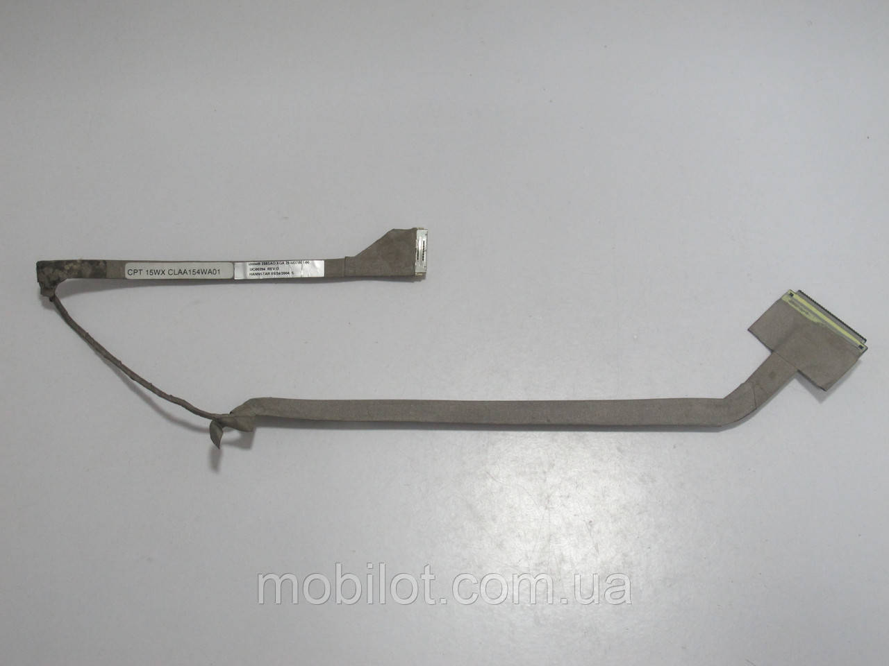 Шлейф матрицы Fujitsu Siemens Amilo D-1840W (NZ-5069)