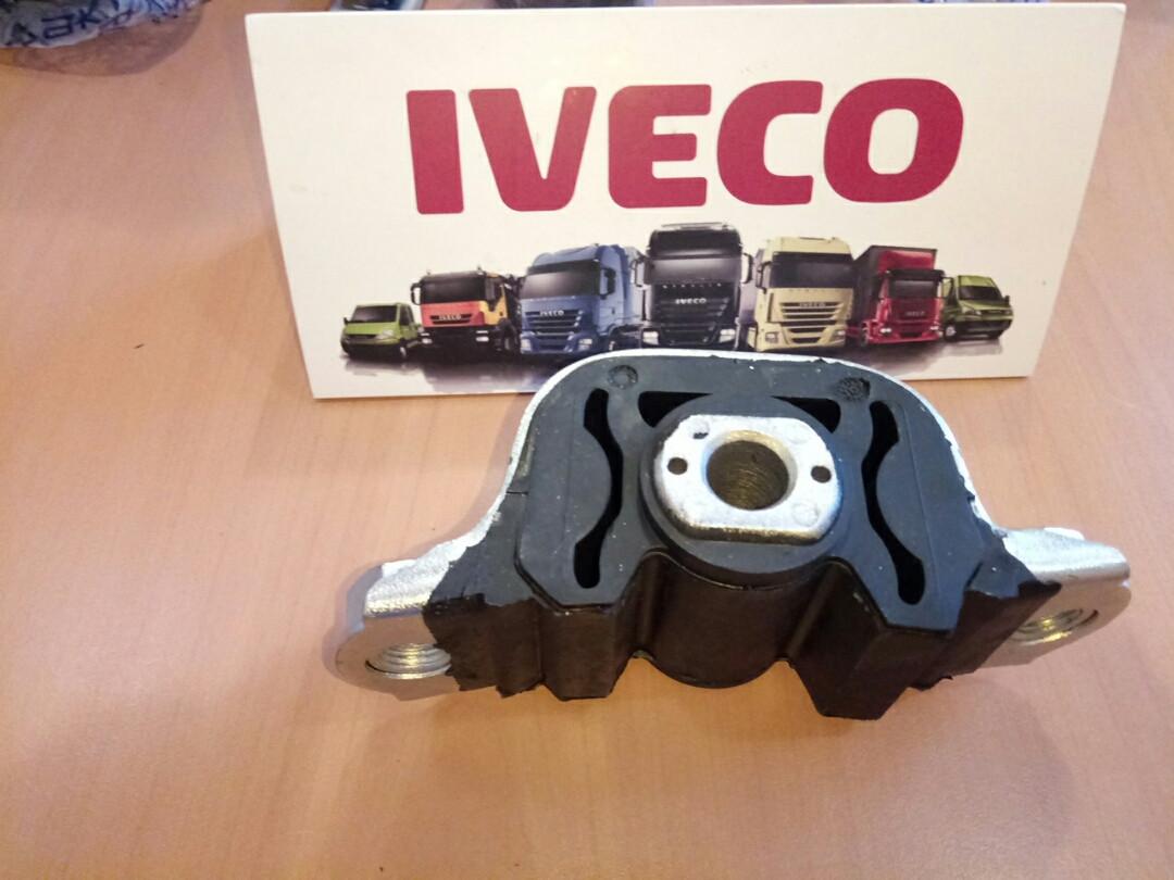 Подушка крепления. КП F Ducato 94>