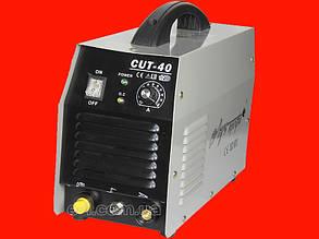 Инверторный плазморез на 40 Ампер Луч CUT-40 Профи