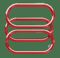 Дизайнерский полотенцесушитель ELLIE 3