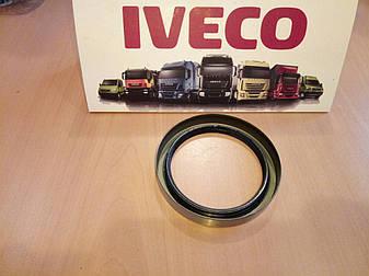 Сальник ступицы передний.70х90х13,5 F Ducato 18 94>, фото 2