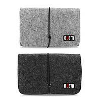 BUBM Portable Carry Сумка Хранение Коробка Чехол для новых 3DS LL 2DSLL XL Host Accessories