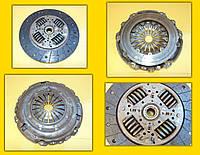 Корзина+Диск сцепления на Фиат Скудо 1,6 л Fiat Scudo 1.6 HDI c 2007 г. в.