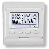 Терморегулятор In-Term Е51 (тижневий програматор) з датчиками