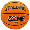 Мяч баскетбольный Spalding ZONE NBA Size 7 Replica