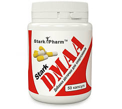 Екстракт герані DMAA 1 капсула 50 мг, (основа jack3d)