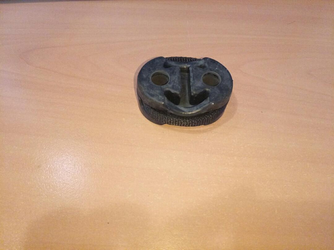 Подушка крепления глушителя F.Ducato MA7188