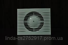 Вентилятор STYL ll 100 s, вентилятор бытовой, вентилятор на подшипнике