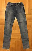 Джинсовые брюки для девочек оптом Grace 134-164 см, №.G80606