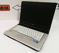 """Ноутбук Fujitsu LifeBook S710, 14"""", Core i5-520M 2.9GHz, RAM 4ГБ, HDD 250ГБ, фото 1"""