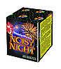 """Салютная установка """"Noisy Night"""" GP467 на 25 выстрелов"""