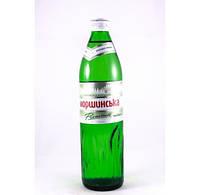Минеральная вода Моршинская природная негазированная стекляная бутылка 500мл