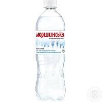 Минеральная вода Моршинская природная негазированная пластиковая бутылка 500мл
