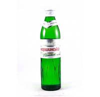 Минеральная вода Моршинская природная негазированная стекляная бутылка 330мл