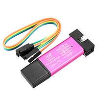 5pcs 5V 3.3V SCM Burning Programmer Автоматический STC Загрузить кабель USB для TTL USB для скорости последовательного порта 115200 500MA