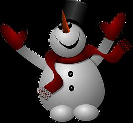 Как сшить костюм снеговика: поэтапная инструкция